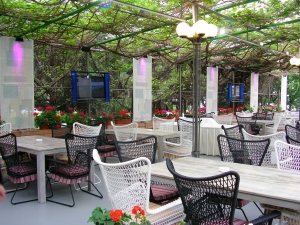 hotel galati - Terasa Blue Sun - cazare galati