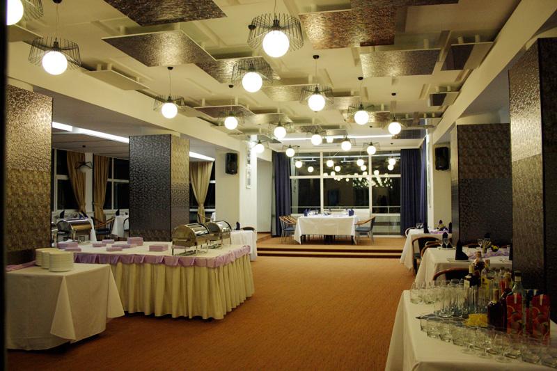Salonul Panoramic